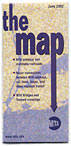 June 2002 subway map