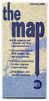 Feb. 2000 subway map